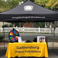 Oktoberfest in the City of Gaithersburg